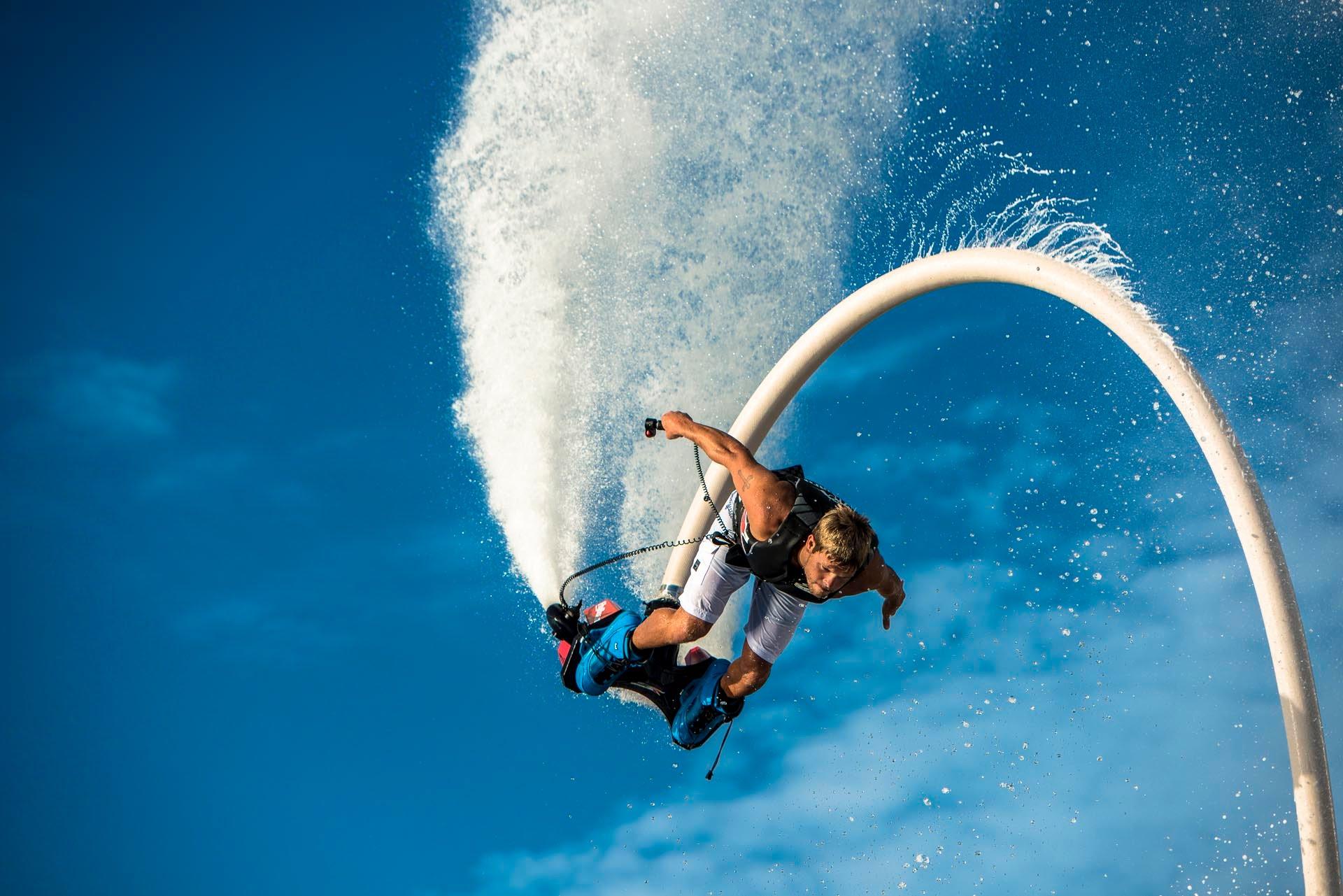Enjoy Water Sports Activities In Destin, Florida